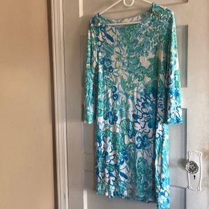 Lilly pulitzer UPF+ Sophie dress